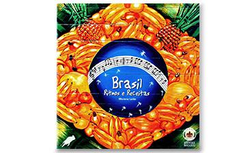 Brasil Ritmos e Receitas